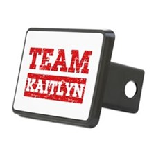 Team Kaitlyn Hitch Cover