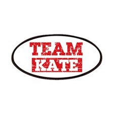 Team Kate Patches