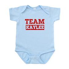 Team Kaylee Infant Bodysuit