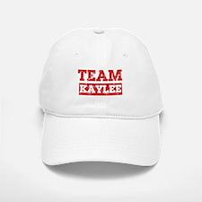 Team Kaylee Baseball Baseball Cap