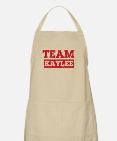 Team Kaylee Apron