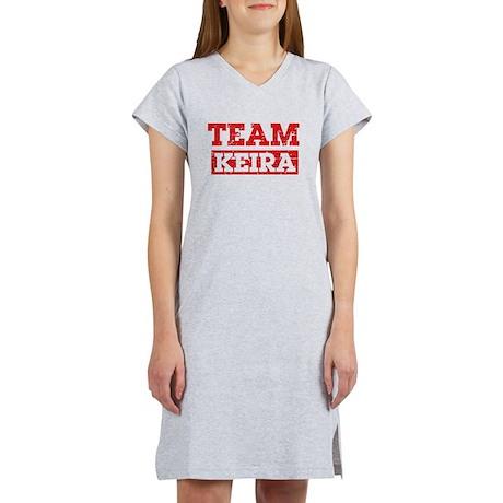 Team Keira Women's Nightshirt