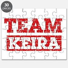 Team Keira Puzzle