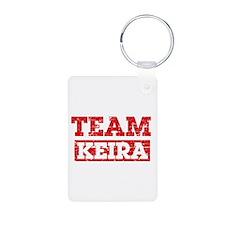 Team Keira Keychains