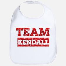 Team Kendall Bib
