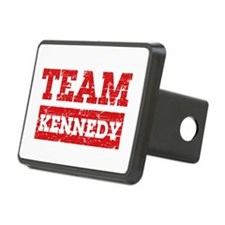 Team Kennedy Hitch Cover