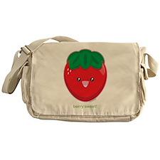 Berry Sweet Messenger Bag