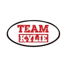 Team Kylie Patches