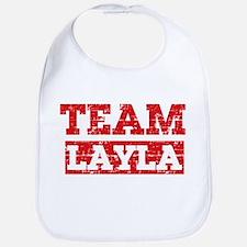 Team Layla Bib