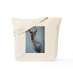 Pearl Lover-R Tote Bag