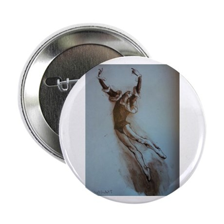 """Pearl Lover-R 2.25"""" Button (100 pack)"""