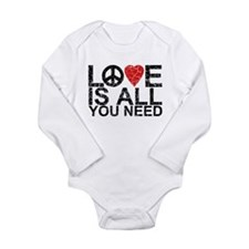 love-is-all-tx-red-LTT Body Suit