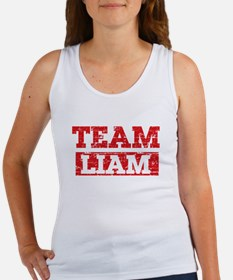 Team Liam Women's Tank Top