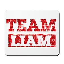 Team Liam Mousepad
