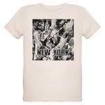 New York Organic Kids T-Shirt