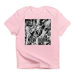 New York Infant T-Shirt
