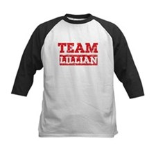 Team Lillian Tee