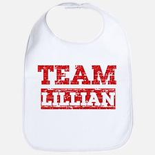 Team Lillian Bib
