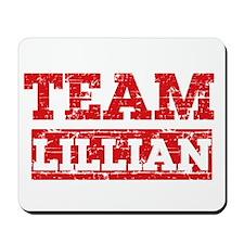 Team Lillian Mousepad