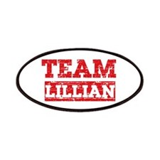 Team Lillian Patches