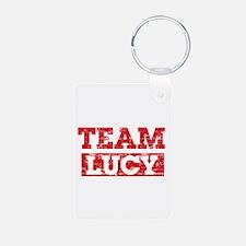 Team Lucy Keychains