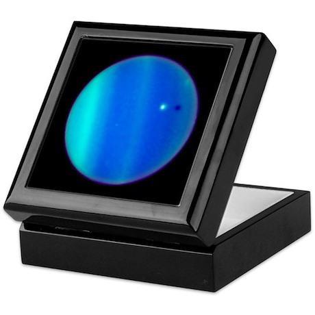 Uranus Keepsake Box