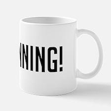 Go Banning Mug