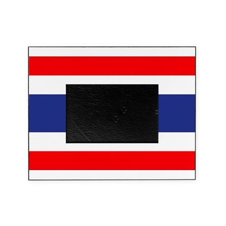 Thailand Picture Frame
