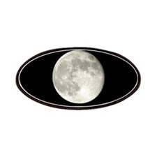 Full Moon Photo Patches