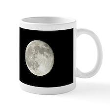 Full Moon Photo Mug