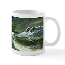 Alligator Photo Mug