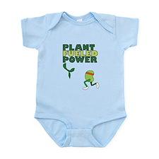 Runner Bean Infant Bodysuit