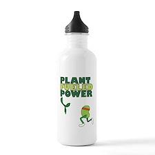 Runner Bean Water Bottle