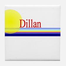 Dillan Tile Coaster