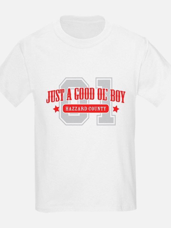 good ol' boys Kids T-Shirt