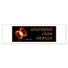 Southern Crab Nebula Bumper Sticker