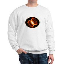 Southern Crab Nebula Sweatshirt
