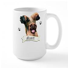 Mastiff 98 Mug