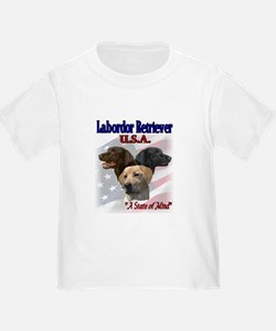 Labrador Retriever Gifts T