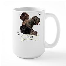 Mastiff 97 Mug