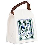 Monogram-MacLaggan Canvas Lunch Bag