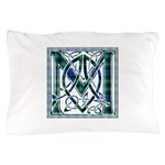 Monogram-MacLaggan Pillow Case