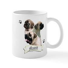 Mastiff 96 Mug