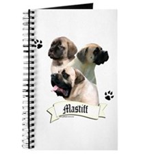 Mastiff 96 Journal
