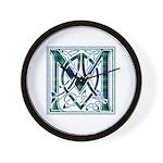 Monogram-MacLaggan Wall Clock