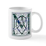 Monogram-MacLaggan 11 oz Ceramic Mug