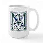 Monogram-MacLaggan 15 oz Ceramic Large Mug