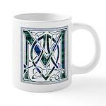Monogram-MacLaggan 20 oz Ceramic Mega Mug