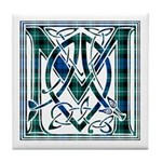 Monogram-MacLaggan Tile Coaster