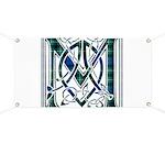 Monogram-MacLaggan Banner